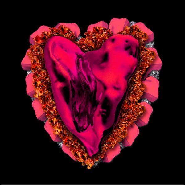 No 076 heartbeats
