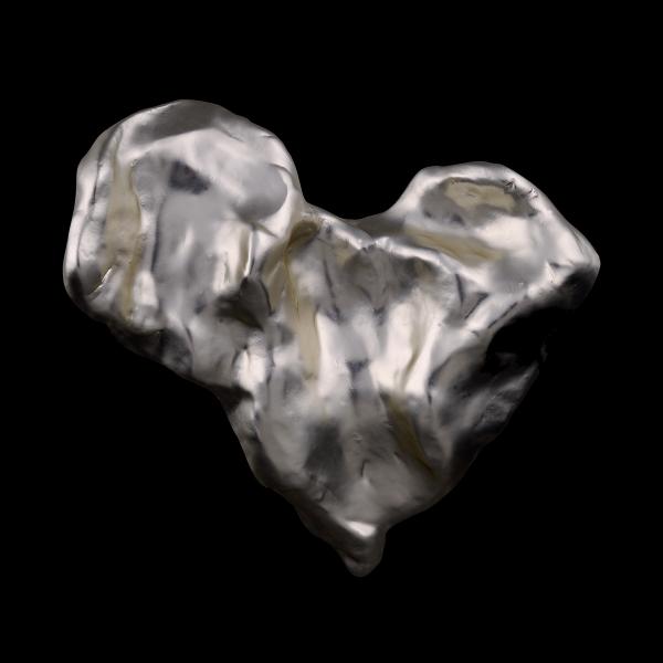 heartbeats No 004