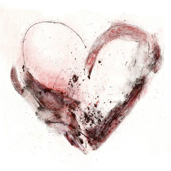 heartbeats No 072-A