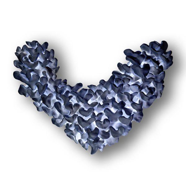 heartbeats No 084 - Michel Poort