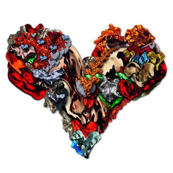heartbeats No 73A