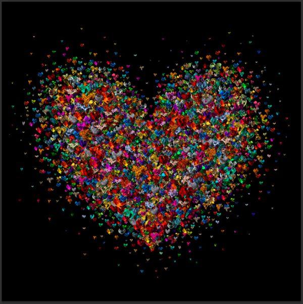 heartbeats No 082 - Michel Poort