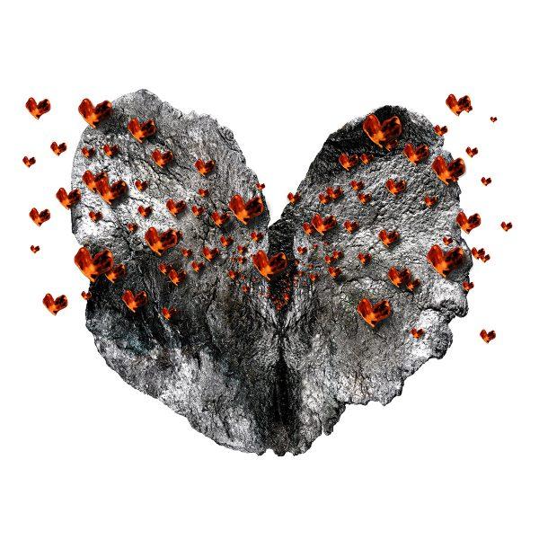 heartbeats No 085 - Michel Poort