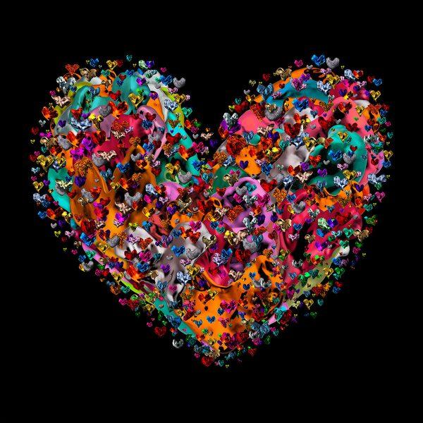 Michel Poort heartbeats 088