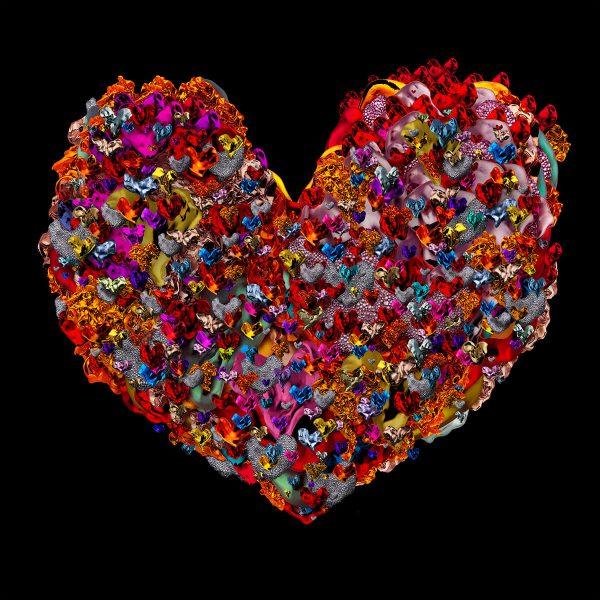 Michel Poort heartbeats 086