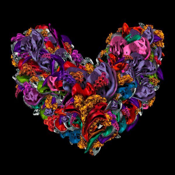 Michel Poort heartbeats 087