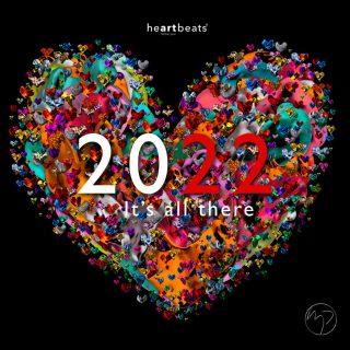 Calendar 2022 Heartbeats